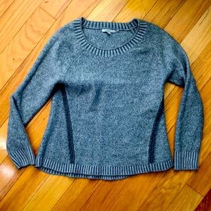 Toad & Co Wool sweater